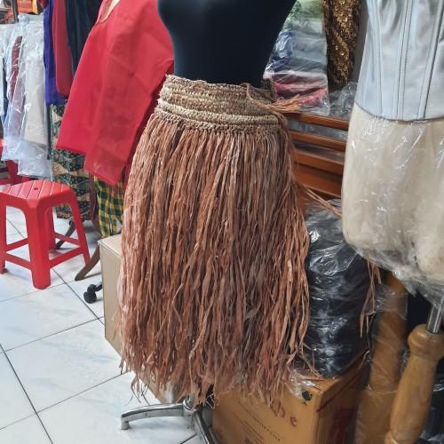 Foto Produk papua rumbai dewasa dari Irwan busana