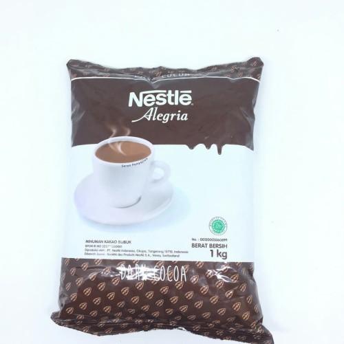 Foto Produk Dark Cocoa Chocolate 1kg Nestle Professional dari Kalimantan Toko