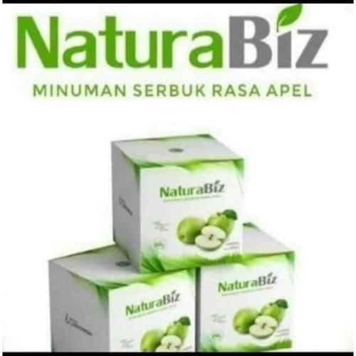 Foto Produk NaturaBiz Natura dari zailmun -shop