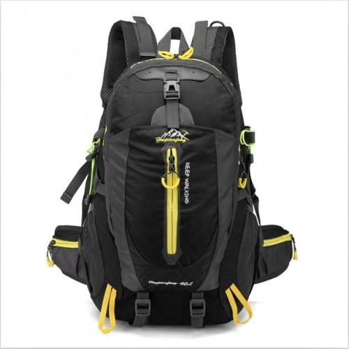 Foto Produk Outdoor Waterproof Sport Bag Camping Backpack - 40L Large Capacity dari Tanaga Online Shop