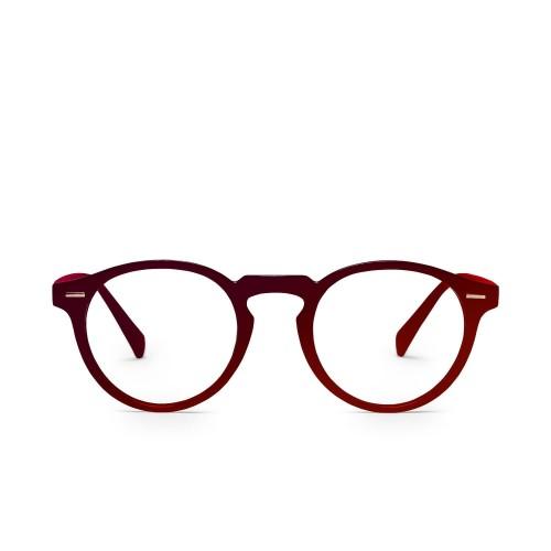 Foto Produk Frame Kacamata Minus/Fashion/Claude Brown dari Optika Lunett