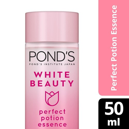 Foto Produk Pond'S White Beauty Perfect Potion Essence 50Ml dari Unilever Official Store