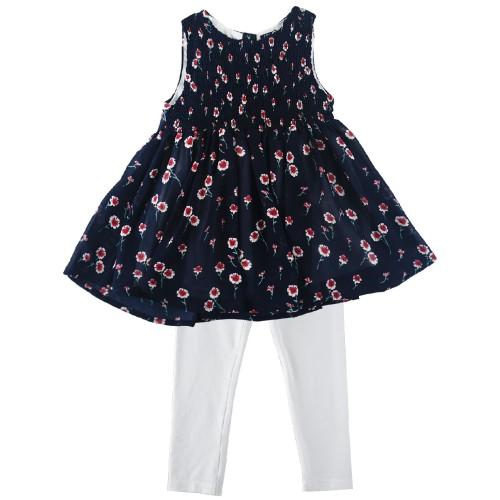 Foto Produk KIDS ICON - Baju Setelan Anak Perempuan DYL Baby - DGSS0400200 - 12-18 Bulan dari Kids Icon