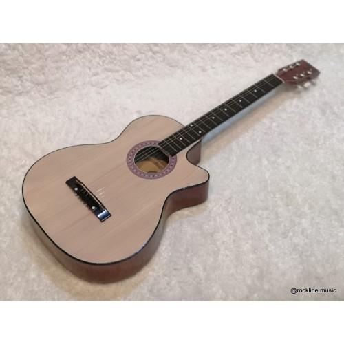 Foto Produk Gitar Akustik Murah Bandung dari Rock Line Music Bandung