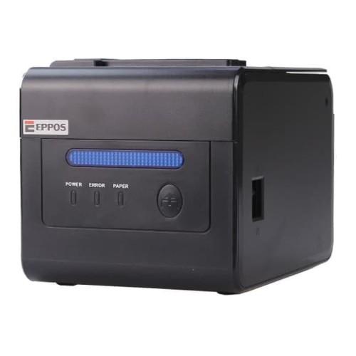 Foto Produk KAWN EPPOS Receipt Printer EP230BTU Alarm dari Toko KAWN