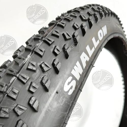 Foto Produk Ban Luar Sepeda 27.5 x 2.10 SWALLOW / DELI TIRE dari SR Bikes