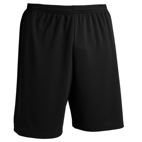 Foto Produk Kipsta celana futsal/football F100 dewasa hitam Decathlon - 8327267 - XS dari Decathlon Indonesia