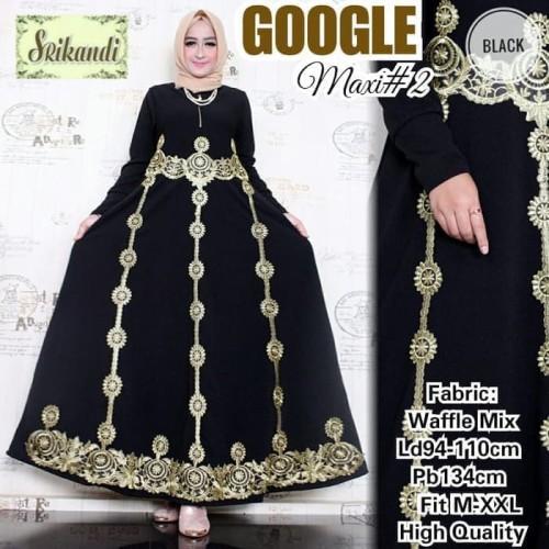 Foto Produk Baju Muslim Gamis Wanita Terbaru Model Turki High Quality dari Spassy Collection