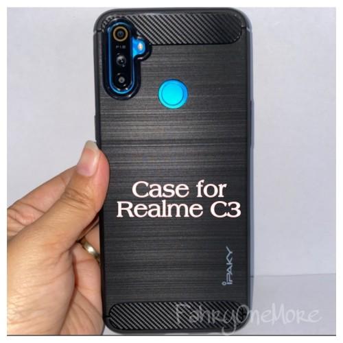 Foto Produk Case REALME C3 (6,5 inch) dari FahryOneMore