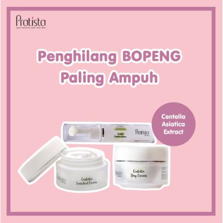 Foto Produk Paket Anti Scar (Bopeng) plus Serum UNTUK LAKI LAKI dari halimah kosmetiku