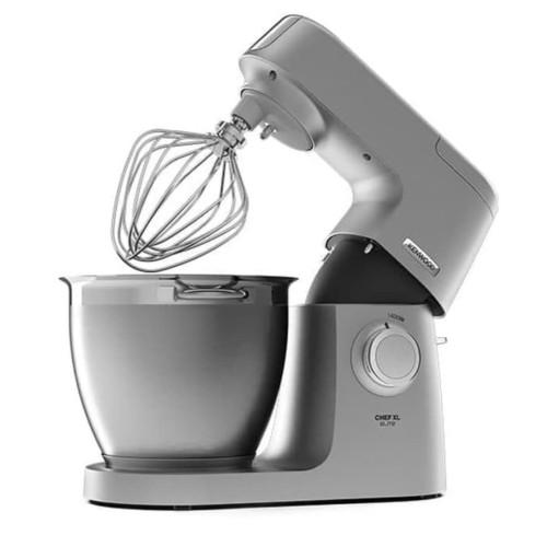 Foto Produk Kenwood KVL6300 Chef XL Kitchen Machine V Stand Mixer KVL 6300 S dari Jago Teknik