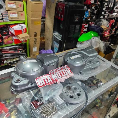 Foto Produk Bak kopling rx king stut kanan model mx dari Gita Motor Jogja