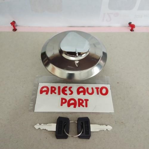 Foto Produk TUTUP TANGKI TIGER/MEGA PRO/TIGER REVO-GOOD QUALITY CP dari Aries Auto Part