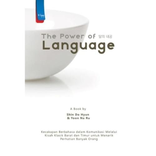 Foto Produk The Power Of Language dari Alifia Bookstore
