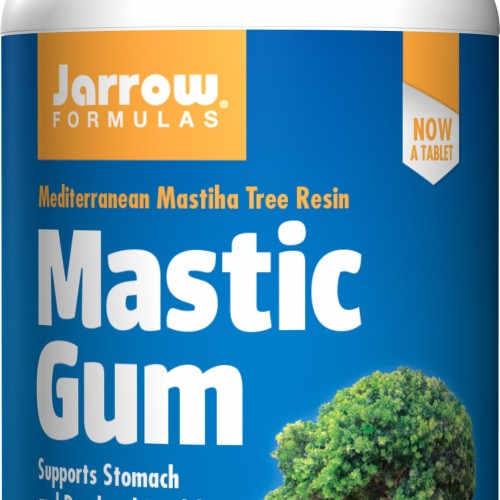Foto Produk Jarrow Formulas Mastic Gum, Supports The Stomach and Duodenal Health, dari Exborders