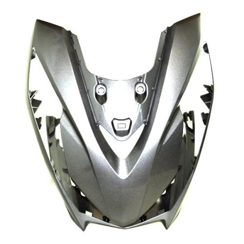 Foto Produk Cover Body Depan CoverFR HU SL ME Silver BeAT K1A 64301K1AN00HSM dari Honda Cengkareng