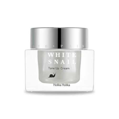 Foto Produk Prime Youth White Snail Tone Up Cream dari Holika Holika Indonesia