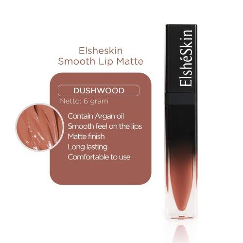 Foto Produk ElsheSkin Smooth Lip Matte Dashwood dari ElsheSkin