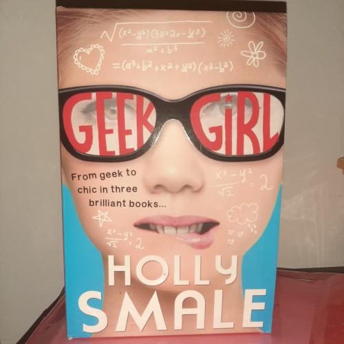 Foto Produk Geek Girl Books dari TokoBukuSekar