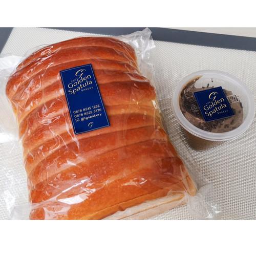 Foto Produk Roti Sisir - Butter dari The Golden Spatula