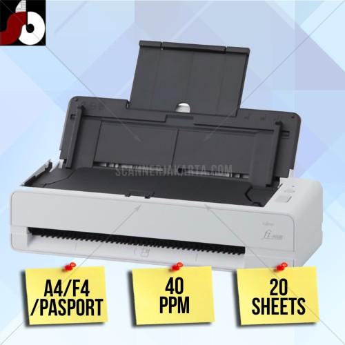 Foto Produk Scanner Fujitsu Fi-800R dari scanner bandung