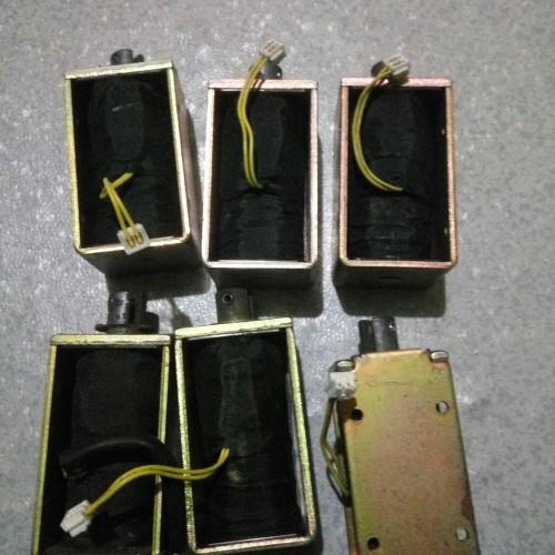 Foto Produk solenoid / selenoid web Canon IR 5000/6000/5020/6020 dari JA Copier