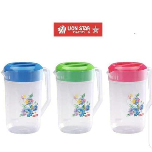 Foto Produk Teko/Eskan Plastik Lion Star 2,1Liter dari lapak_jovan