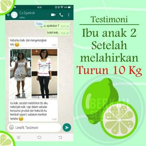 Jual Obat Pelangsing Herbal Yang Aman Untuk Ibu Menyusui Limefit Pelangsing Kota Tangerang Selatan Berkah Sejahtera Tokopedia