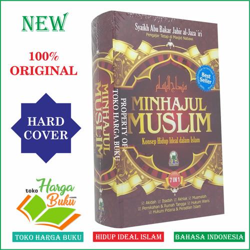 Foto Produk Minhajul Muslim ORI dari Toko Harga Buku