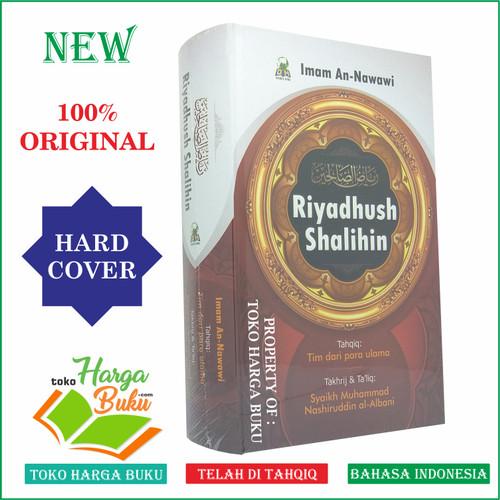 Foto Produk Riyadhus Shalihin ORI dari Toko Harga Buku