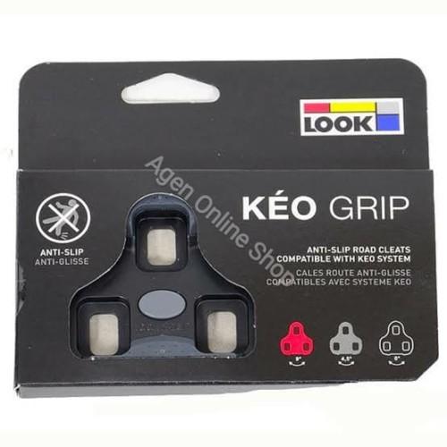 Foto Produk Cleat Look Keo Grip dari Agen Online Shop