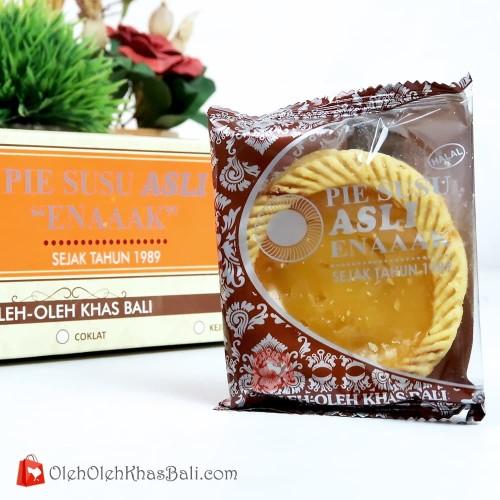Foto Produk Pie Susu Bali Asli Enaaak dari Toko Oleh-Oleh Khas Bali