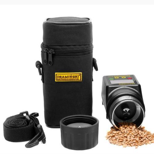 Foto Produk Draminski TG Pro Polandia untuk ukur kadar air jagung, gabah, kopi dll dari Spectrameter