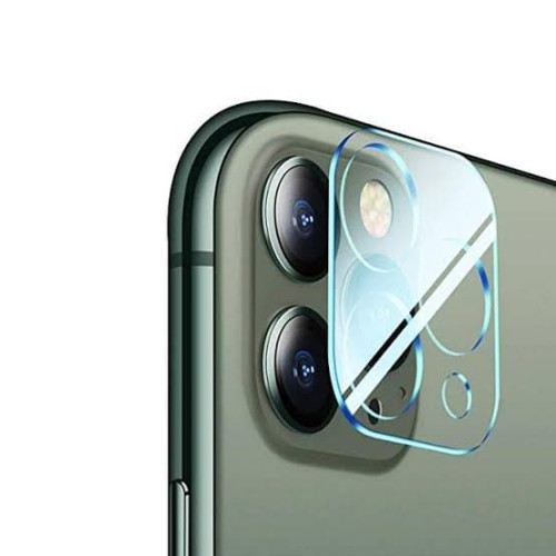 Foto Produk ANTI GORES CAMERA TEMPERED GLASS FULL COVER KAMERA IPHONE 11 PRO MAX dari Platinum mobile phone
