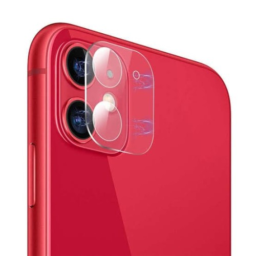 Foto Produk ANTI GORES KAMERA TEMPERED GLASS FULL COVER CAMERA IPHONE 11 dari Platinum mobile phone