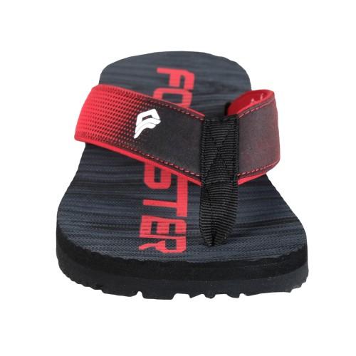 Foto Produk Forester USJ03 Sandal Labajo Gradasi Merah Hitam dari Forester Adventure Store