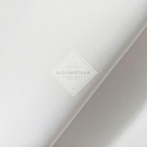 Foto Produk Kain kanvas Sublim Polyester white bahan sublimasi sublimation medium dari Bloomstraa