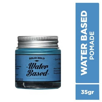 Foto Produk POMADE CHIEF BLUE WATER BASED TRAVEL PACK ORIGINAL 35GR + FREE STICKER dari CHIEF OFFICIAL STORE