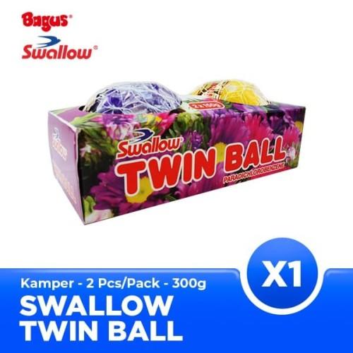 Foto Produk Swallow Twin Ball 150 g dari Bagus Official Store