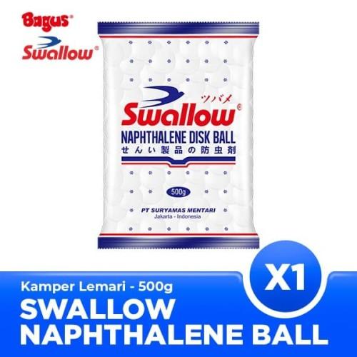 Foto Produk SWALLOW NAPH 500 GR dari Bagus Official Store