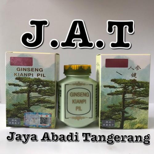 Foto Produk kianpi wisdom NEW dari Jaya abadi Tangerang