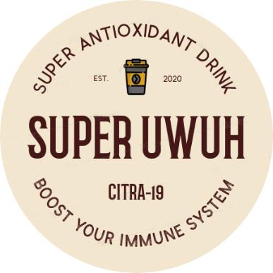 Foto Produk Wedang SUPER UWUH Komplit 20 Rempah Paket 1 BULAN Kekebalan Tubuh Imun dari BursaIlmu