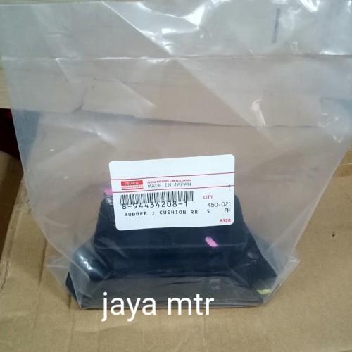 Foto Produk transmisi mounting isuzu panther dari jaya motor id