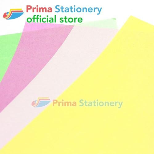 Foto Produk Kertas Dorslag Folio/100 - Hijau muda dari Prima Stationery