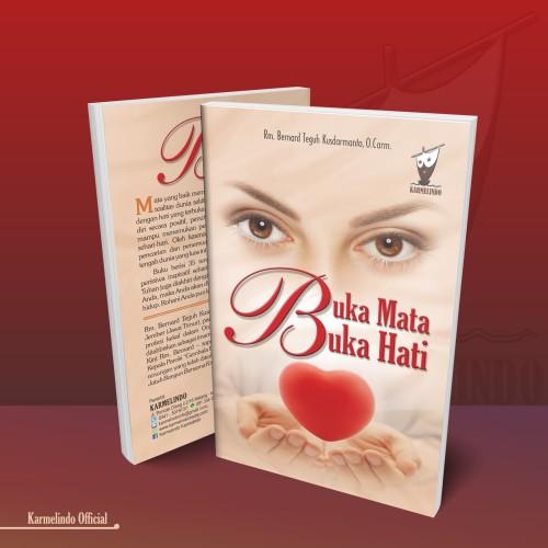 Foto Produk Buka Mata Buka Hati dari Karmelindo Official