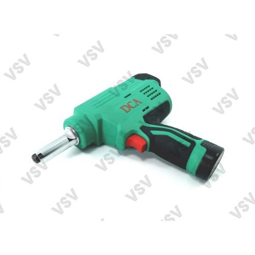 Foto Produk DCA Cordless Blind Riveting Gun ADPM40 Mesin Rivet battery DCA dari VSV
