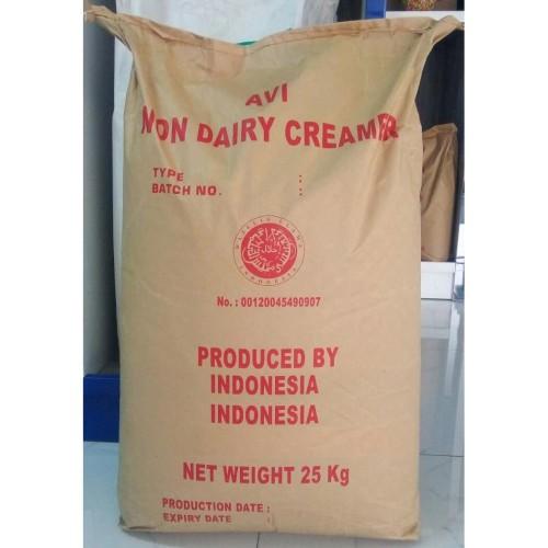 Foto Produk Non Dairy Creamer Krimer AVI Premium 25 kg dari CV. NURA JAYA