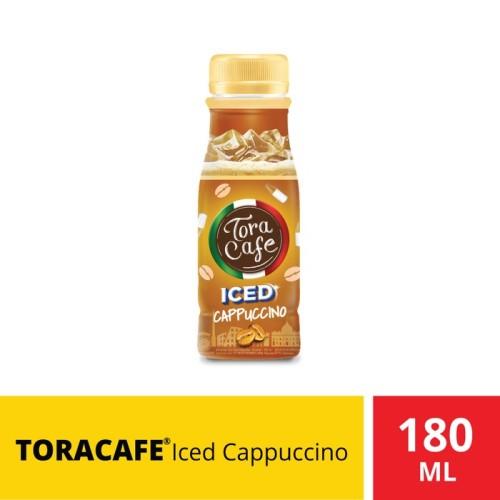 Foto Produk Toracafe Iced Cappuccino dari Mayora Official Store