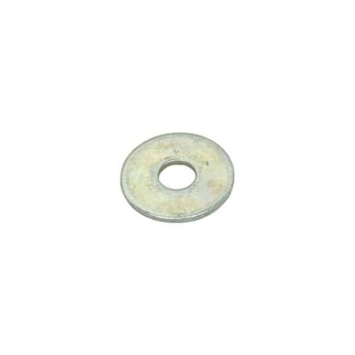 Foto Produk Ring Washer Plain 6mm CBR 250R K33A Spacy 9410306800 dari Honda Cengkareng