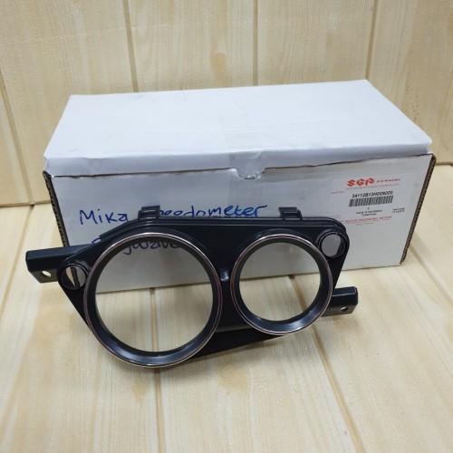 Foto Produk KACA MIKA KILOMETER SPEEDOMETER SKYWAVE ORISINIL SGP 34112B13H00N000 dari Rei Motor